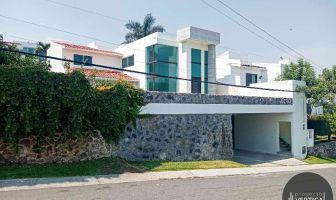 Foto de casa en venta en Lomas de Cocoyoc, Atlatlahucan, Morelos, 16829805,  no 01