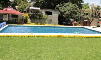 Foto de casa en condominio en venta y renta en Rancho Cortes, Cuernavaca, Morelos, 15653140,  no 01