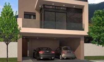 Foto de casa en venta en El Vergel, Monterrey, Nuevo León, 6413592,  no 01