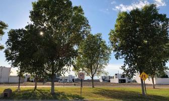Foto de terreno habitacional en venta en da vinci 2, villas del renacimiento, torreón, coahuila de zaragoza, 8712670 No. 01