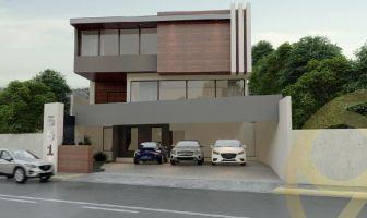 Foto de casa en venta en La Cima 1er Sector, San Pedro Garza García, Nuevo León, 12805671,  no 01
