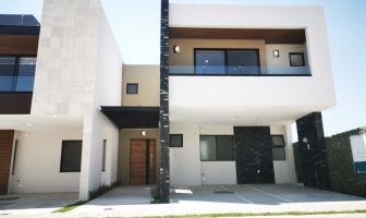 Foto de casa en venta en Aztlán, San Andrés Cholula, Puebla, 12678662,  no 01
