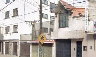 Foto de casa en venta en dakota , parque san andrés, coyoacán, df / cdmx, 0 No. 01