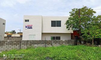 Foto de casa en venta en dalia , alejandro briones, altamira, tamaulipas, 19346328 No. 01