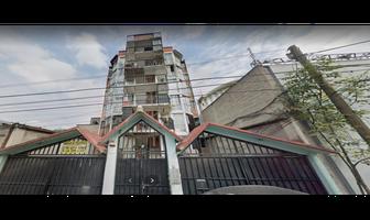 Foto de departamento en venta en  , daniel garza, miguel hidalgo, df / cdmx, 16980558 No. 01