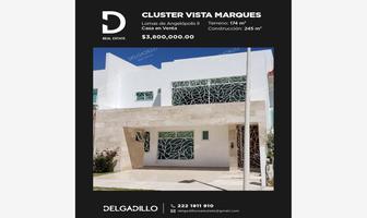 Foto de casa en venta en davos 25, lomas de angelópolis ii, san andrés cholula, puebla, 19401808 No. 01