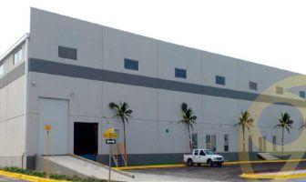Foto de nave industrial en renta en Santa Catarina Centro, Santa Catarina, Nuevo León, 13729682,  no 01
