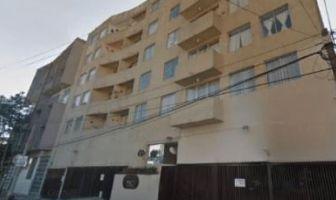 Foto de departamento en venta en San Joaquín, Miguel Hidalgo, Distrito Federal, 6995515,  no 01