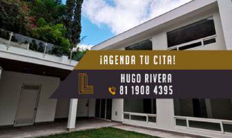 Foto de casa en venta en Lomas Del Valle, San Pedro Garza García, Nuevo León, 20742903,  no 01