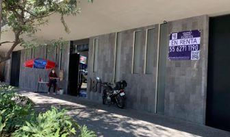 Foto de departamento en renta en Insurgentes Mixcoac, Benito Juárez, DF / CDMX, 19160570,  no 01