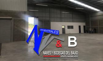 Foto de bodega en renta en Bustamante, Silao, Guanajuato, 10566262,  no 01