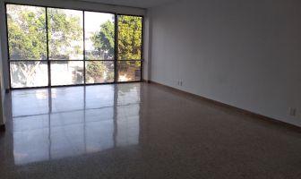 Foto de departamento en renta en San Pedro de los Pinos, Benito Juárez, DF / CDMX, 20116401,  no 01
