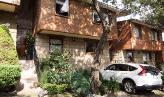 Foto de casa en venta en Miguel Hidalgo 2A Sección, Tlalpan, Distrito Federal, 6534798,  no 01