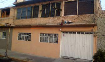 Foto de casa en venta en Agua Azul Sección Pirules, Nezahualcóyotl, México, 9840521,  no 01