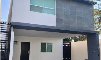 Foto de casa en venta en La Encomienda, General Escobedo, Nuevo León, 17358750,  no 01
