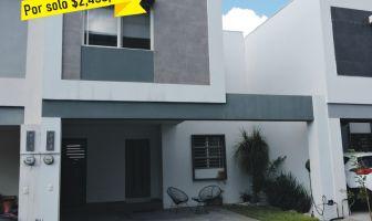 Foto de casa en venta en Puerta de Hierro Cumbres, Monterrey, Nuevo León, 15702518,  no 01