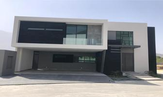 Foto de casa en venta en ddd 000, el uro, monterrey, nuevo león, 0 No. 01