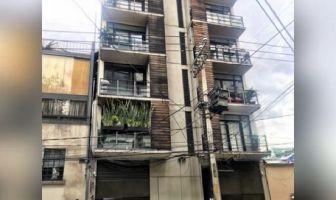 Foto de departamento en venta en Condesa, Cuauhtémoc, DF / CDMX, 19856576,  no 01