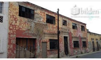 Foto de terreno habitacional en venta en  , de analco, durango, durango, 5918081 No. 01