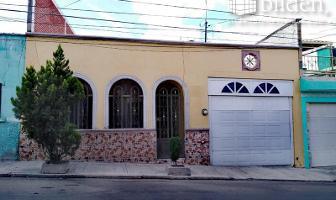 Foto de casa en venta en  , de analco, durango, durango, 9156589 No. 01