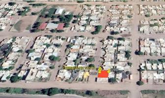 Foto de terreno habitacional en venta en de guadalupe 14 , villa lourdes, navojoa, sonora, 12013109 No. 01