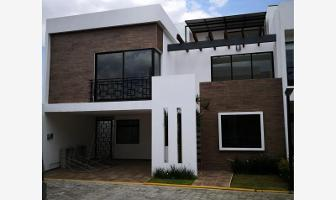 Foto de casa en venta en de la 24 oriente 1227, santiago cholula infonavit, san pedro cholula, puebla, 12224830 No. 01
