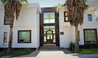 Foto de casa en venta en de la garita 1, los molinos, saltillo, coahuila de zaragoza, 10460225 No. 01