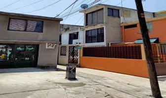 Foto de casa en venta en de la margarita 1, los reyes ixtacala 2da. sección, tlalnepantla de baz, méxico, 0 No. 01