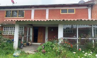 Foto de casa en venta en de las palomas , sector sacromonte, amecameca, méxico, 16618663 No. 01