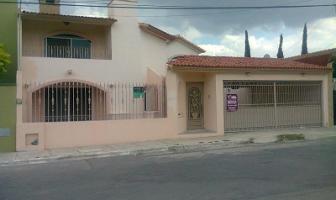 Foto de casa en venta en de las rosas 1077, san patricio, saltillo, coahuila de zaragoza, 3713787 No. 01