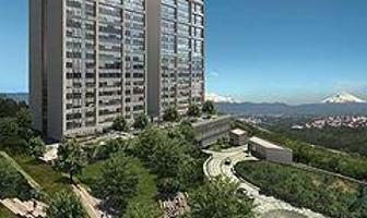 Foto de departamento en venta en de las torres , torres de potrero, álvaro obregón, df / cdmx, 11393758 No. 01