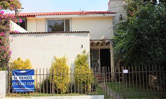 Foto de casa en venta en de loreto , la alteña iii, naucalpan de juárez, méxico, 10138973 No. 01