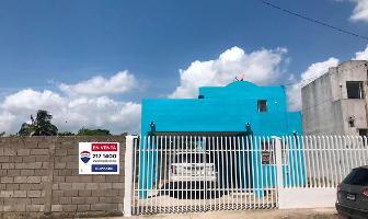 Foto de casa en venta en  , de los ríos, altamira, tamaulipas, 11698910 No. 01
