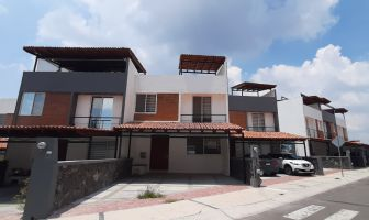 Foto de casa en renta en Zakia, El Marqués, Querétaro, 15240455,  no 01