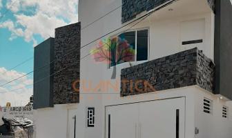 Foto de casa en venta en  , defensores de puebla, morelia, michoacán de ocampo, 10958867 No. 01