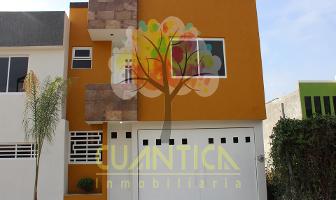 Foto de casa en venta en  , defensores de puebla, morelia, michoacán de ocampo, 10958870 No. 01