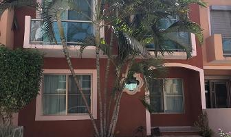 Foto de casa en renta en del bosque 84 quetzales, residencial torrecillas. 129, cancún centro, benito juárez, quintana roo, 11089827 No. 01
