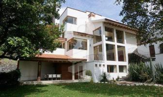 Foto de casa en venta en  , del bosque, cuernavaca, morelos, 6160999 No. 01