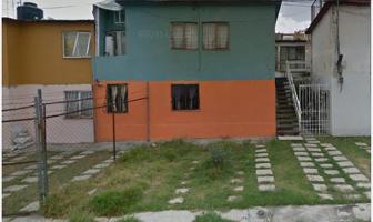 Foto de casa en venta en del caballo 12, villas de la hacienda, atizapán de zaragoza, méxico, 6539635 No. 01