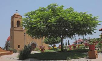 Foto de terreno habitacional en venta en del canal 10, real de tetela, cuernavaca, morelos, 6767711 No. 01