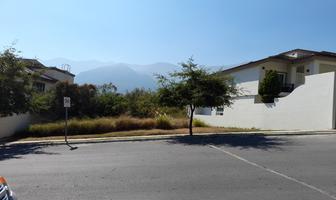 Foto de terreno habitacional en venta en del cardenal l17 lote 17 , sierra alta 3er sector, monterrey, nuevo león, 17526462 No. 11
