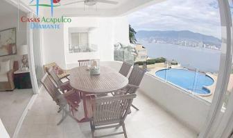 Foto de departamento en venta en del carey 80 vista carey, playa guitarrón, acapulco de juárez, guerrero, 8646281 No. 01