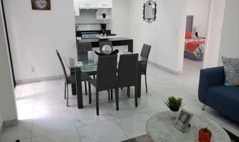 Foto de departamento en venta en  , del carmen, benito juárez, df / cdmx, 14111268 No. 01