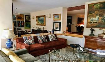 Foto de casa en venta en del carmen , chimalistac, álvaro obregón, df / cdmx, 0 No. 01