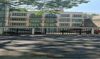Foto de edificio en venta en  , del carmen, coyoacán, df / cdmx, 0 No. 01