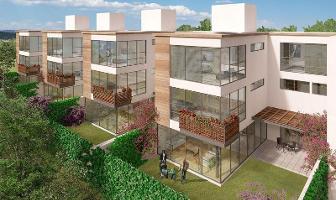 Foto de casa en venta en  , del carmen, coyoacán, distrito federal, 7002521 No. 01