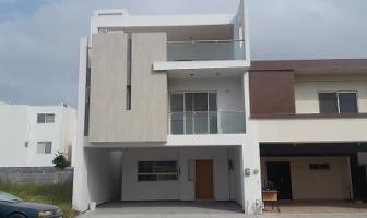 Foto de casa en venta en del carrizo 115, la encomienda, general escobedo, nuevo león, 0 No. 01
