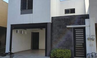Foto de casa en venta en del cortijo , las lomas sector jardines, garcía, nuevo león, 0 No. 01