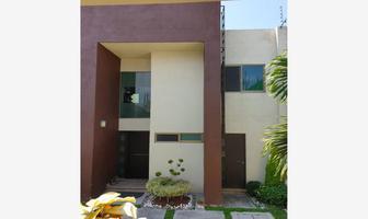 Foto de casa en venta en del empleado -, del empleado, cuernavaca, morelos, 10041438 No. 01