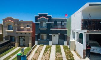 Foto de casa en venta en del higo 10865 1q , urbi quinta del cedro, tijuana, baja california, 14424155 No. 01